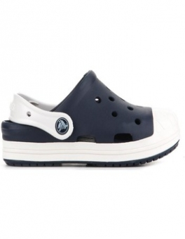 Chodaki Dziecko  Crocs  Bump It Clog Kids 202282-41W