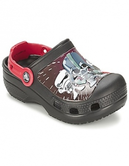 Chodaki Dziecko  Crocs  CB STAR WARS DARTH VADER CLOG