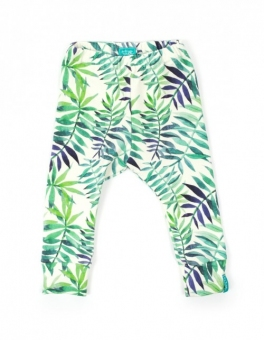 Legginsy Green Forest 86-110