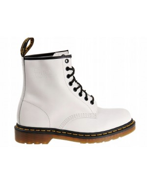 Dr. Martens White Blanc Smooth 11822100 - 37