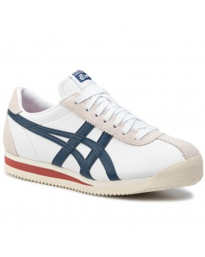 Sneakersy ONITSUKA TIGER - Corsair 1183A357 White/Independence Blue 102