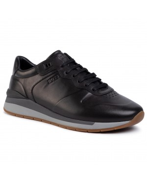 Sneakersy BOSS - Element 50417946 10214643 01 Black 001