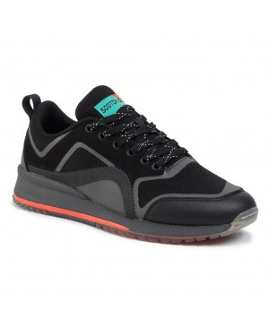 Sneakersy SCOTCH & SODA - Vivex 19839138 Black S00