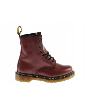 Buty Glany Dr. Martens 1460 Cherry Red (37)