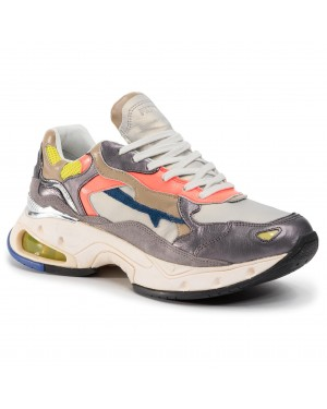 Sneakersy PREMIATA - Sharky 0024 Multicolor