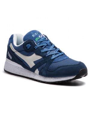 Sneakersy DIADORA - N9000 Speckled 501.174049 01 C7737 True Navy/Insignia Blue