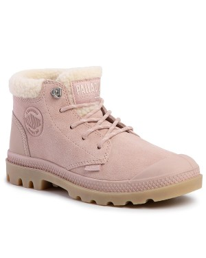 Trapery PALLADIUM - Pampa Lo Wt W 96467-612-M Rose Dust