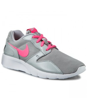 Buty NIKE - Kaishi (Gs) 705492 006 Wolf Grey/Hyper Pink/White