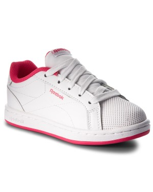 Buty Reebok - Royal Complete Cln CN4807 White/Twisted Pink