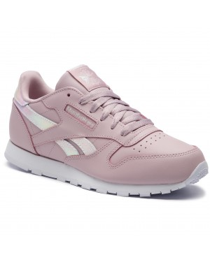Buty Reebok - Classic Leather CN7498 Lilac/White