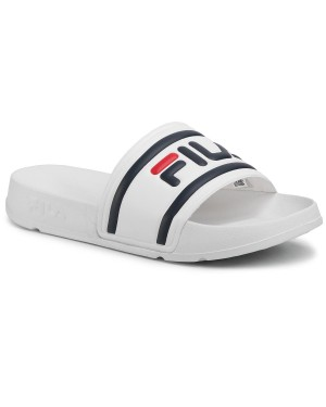 Klapki FILA - Morro Bay Slipper 2.0 1010901.1FG White